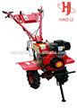 maquinariaagrícola diesel de alta eficiencia sierpe de la energía del tractor caminar