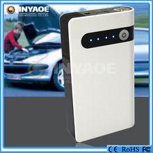 Best selling car emergency tool kit, pocket jump starter, Li-polymer car battery charger