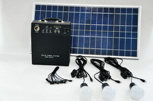 Cheapest best sell for small grid off grid solar systems