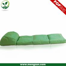 L tipo sofá beanbag conjunto, Capa para sofá de canto