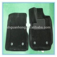 Popular Sale Car Mat Non Skid Carpet 3d Car Mat small foot carpet car mat