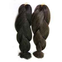 kanekalon braiding hair, synthetic marley hair braid ultra braid hair