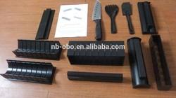 Utimate 11PCS Sushi Maker with Knife