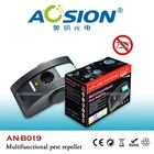 Family Multifunctional Ultrasonic Electronic Rat eliminator/Anions Pest Repeller