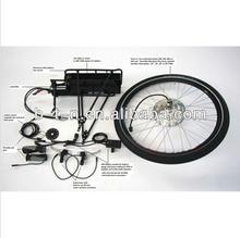 China high quality and inexpensive hot sales BTN electric bicycle hub motor 8fun/bafang brushless motor wheel e-bike