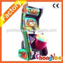 Dragon-Boat Racing funny redemption arcade machine