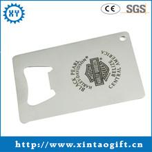 2014 Promotion bottle opener keychain