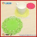 küche zubehör geschirr beliebt umweltfreundliche produkt tasse matte pad tabelle beschützer