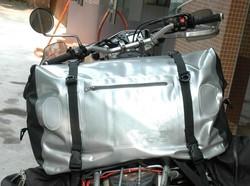 Motorcycle tank bag waterproof bag