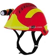 F2 Emergency Safety fire helmet