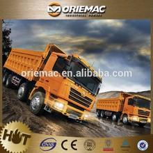 Low Price FOTON 6x4 Dump Truck 35 ton dump truck (Engine Power: 340HP, Payload: 20-40T)