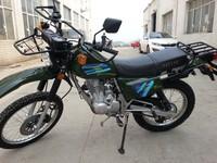 200cc sports dirt bike