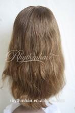Beautiful Body wave black women Brazilian human hair full lace wig.100 human hair.Grade 6A.Swiss lace.