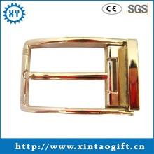 Carving Katana LOGO western belt buckles made in china