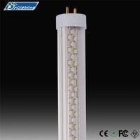 T8 tube 4ft Internal Driver 240 Degree Lighting Angle x video epilator led outdoor panel lighting