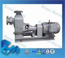 Self-priming Cooling Water Circulating Centrifugal Water Pump Specifications