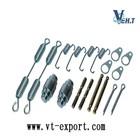 Steel Truck&Bus Brake Shoe Repair Kits old model For BPW axlce Trucks parts