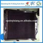 aluminum foton truck radiator manufactorer china