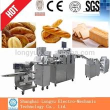 high profit automatic bread production line