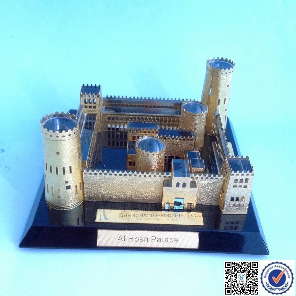 Abu dhabi souvenir crystal al hosn palace decoration view for Al manzool decoration abu dhabi