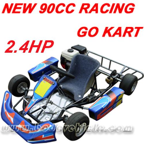 Kid Karts For Sale Hot Sale 90cc Kids Petrol go