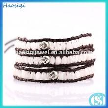 HSQ-0202 fashion good quality bracelet turkish