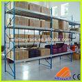 бесплатный designed деревянные открытые полки для складского хранения
