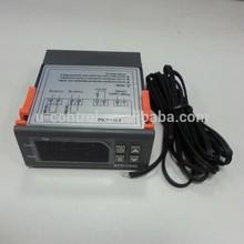 rkc temperature controller/temperature control program STC-1000