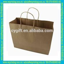 alibaba custom retail printable reusable shopping bags