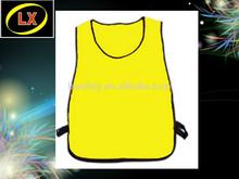 Fluorescent Reflective Sports Safety Vest