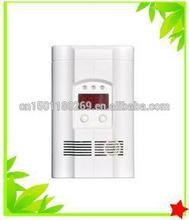 Factory supply best digital display Gas& Carbon Monoxide Alarm