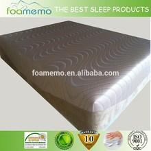 Cheap bed sleeping customized foam sponge mattress for home hotel hospital high quality