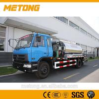 5000LMetong Automatic Asphalt Distributor, Bitumen Sprayer,bitumen sprayer for sale
