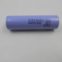 samsung icr18650-30a 18650 3000mah 3.7v
