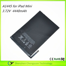 Rechargeable li-ion battery for Apple A1445 tablet pc battery