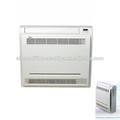 la consola de la unidad interior v5 x de aire acondicionado