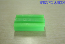 Bulk green laundry bar soap