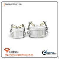 fuel quick coupling