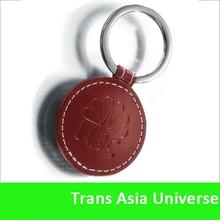 Hot Sale Popular promotional custom logo key chain