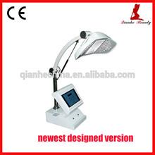 Latest photodynamic therapy equipment