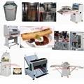 Galletas proceso de producción