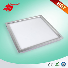 CE ROHS certified ultra thin 40W 600x600 led light panel