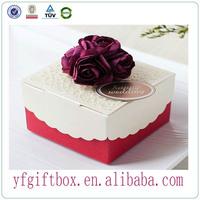 luxury folding paper box manufacturer