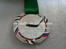 2014 new design custom DUBAI ICE HOCKEY sports medal