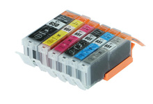 New compatible ink cartridge for CANON PGI-655 ,650 ,651 HIGH YIELD