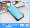 Alibaba express customized DIY hybrid smartphone case for iphone 6 plus