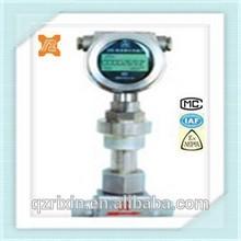 Soya Bean Oil Flow Meter With Pulse