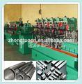 Ventas calientes Longitudinal de soldadura de costura para tubos de acero y del tubo del metal