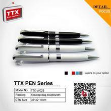 2014 Hot sale ball 4 in 1 multi-function ballpoint pen