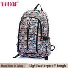vivisecret Quanzhou cute anime school bags and backpacks, trendy travel bag with dog design